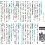 有料橋無料化 / エコカー補助金制度